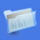 【ピアノの楽譜】クリアファイルが台紙に変身!